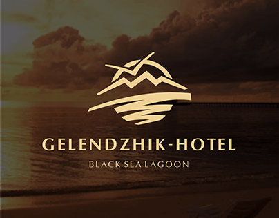 Logo for the boarding house