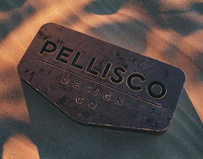 Rusty Pellisco Logo