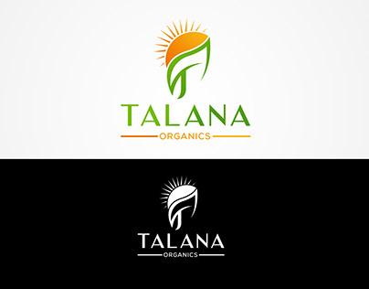 Talana Logo