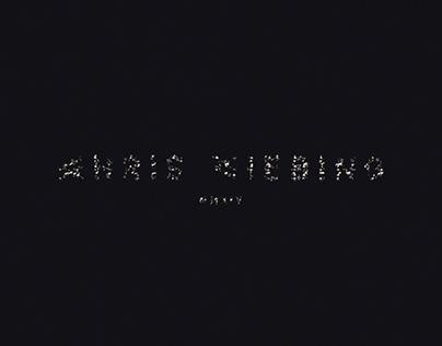 Chris Liebing – »𝐌𝐌𝐗𝐈𝐕« Identity