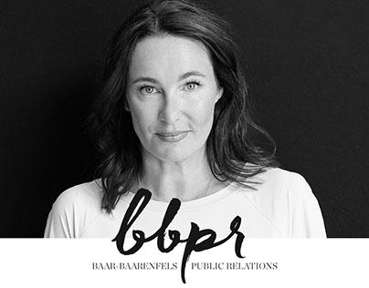 Baar-Baarenfels Public Relations: Rebranding & Website