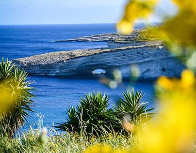 Malta Through The Eyes Of People