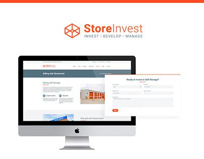 StoreInvest