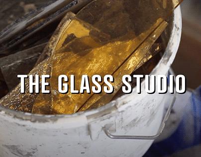 The Glass Studio, a short documentary
