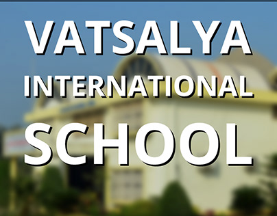 School Management App for Vatsalya International School