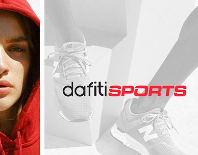 Dafiti Sports 20