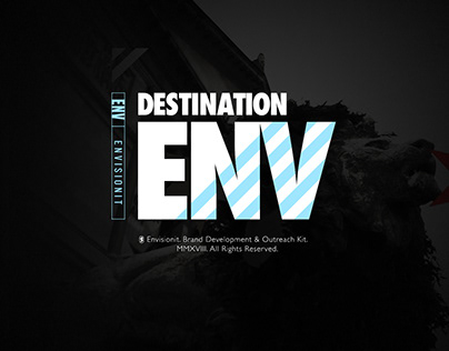 Destination ENV