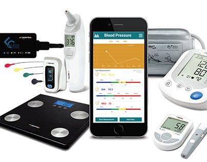 Healthcare App LC-Chronic Care