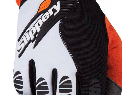Slippery Circuit Glove