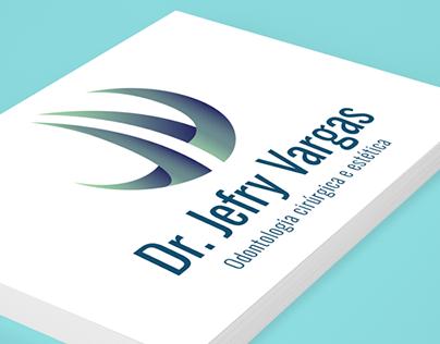 Logo Design - Dr. Jefry Vargas