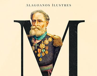 Projeto Alagoanos Ilustres - Secult