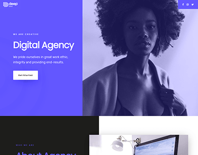 Edge_One landing page