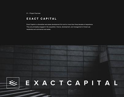 Exact Capital
