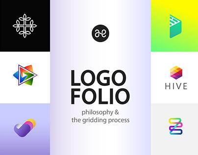 Logofolio ~ 2019