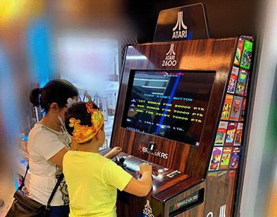 Arcade - Atari 2600