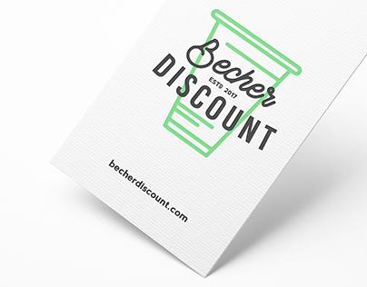 Becher Discount