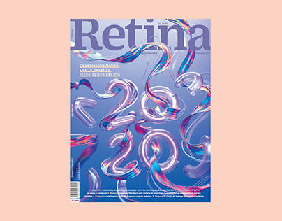 RETINA EL PAÍS #23 January 2020