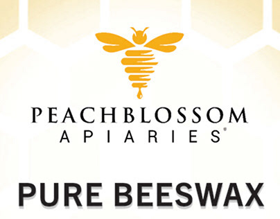 Peachblossom Apiaries - Product Design