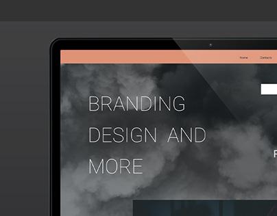 SMOKE/WEB DESIGN