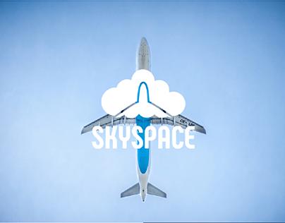 Skyspace [Branding]