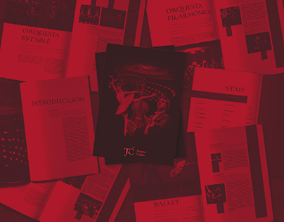 Teatro Colón | Magazine