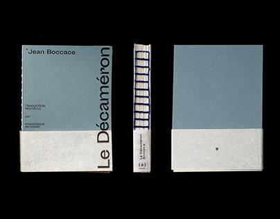 Le Décaméron - Jean Boccace