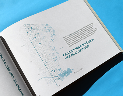 · Diseño Editorial | Tesis Luisa Jaramillo ·