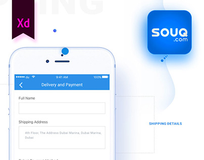 Souq-Middle East's online marketplace