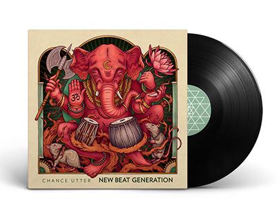 New Beat Generation Album