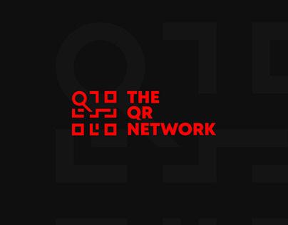The QR Network | Visual Identity