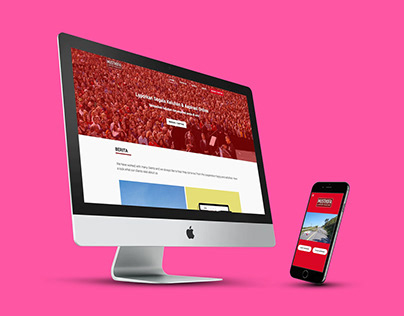 Musthofa Lapor Rakyat App UI & Development