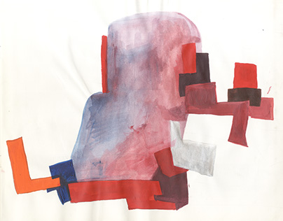 Paints and Shapes, 2013