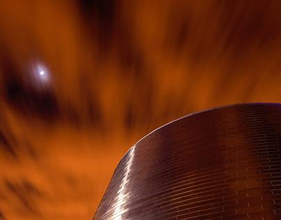 Planetarium / Olympic Stadium