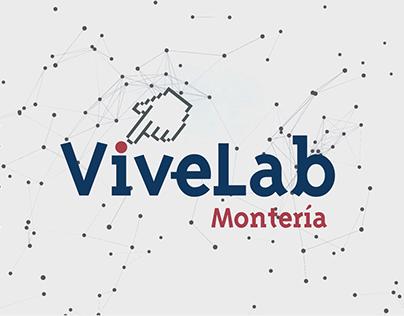 Promo Vivelab