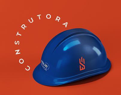 Solid Stage Construtora | Visual Brand