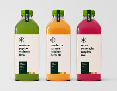 Asana® - Natural Juice