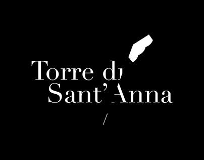 Torre di Sant'Anna / Brand Identity