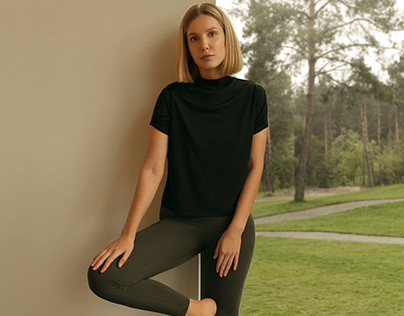 Norba Essential Wear Campaign '20