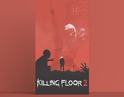 Killing Floor 2 Poster
