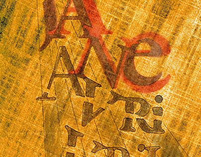 Recordando a Toulouse Lautrec.