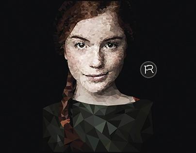 Portrait Triangles