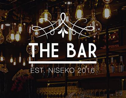 The bar website