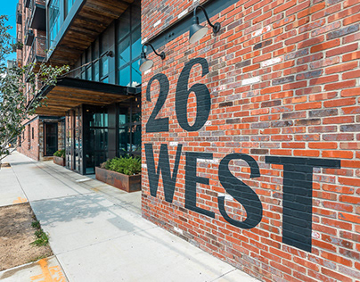 26 WEST ST | Greenpoint