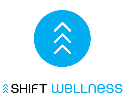 Shift Wellness // Logos