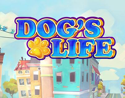 Dog's life casino slots