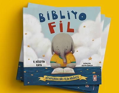 CHILDREN'S BOOK | BİBLİYO FİL