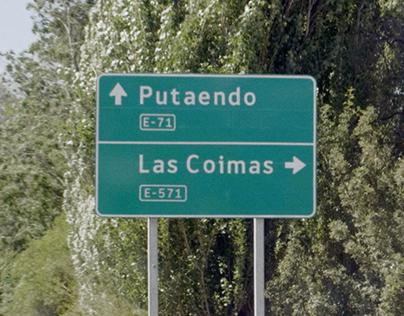 Hijo Ilustre de Las Coimas - Ciudadano Inteligente