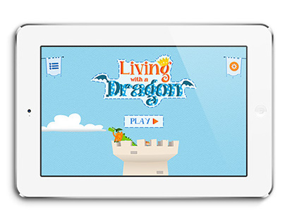 Living with a Dragon | Crossmedia Bible and App