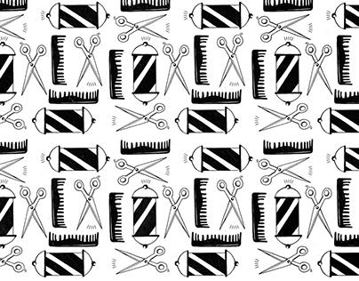 Barber Pattern