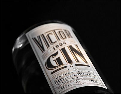 VICTOR GIN